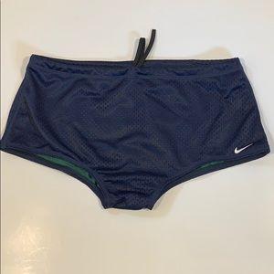 Nike Women's running short with lining